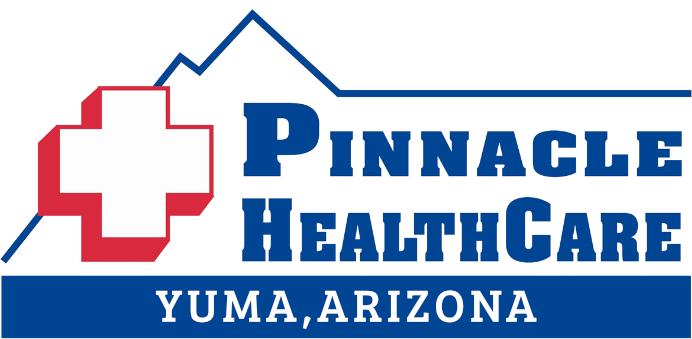Pinnacle HealthCare - Video Visit Logo