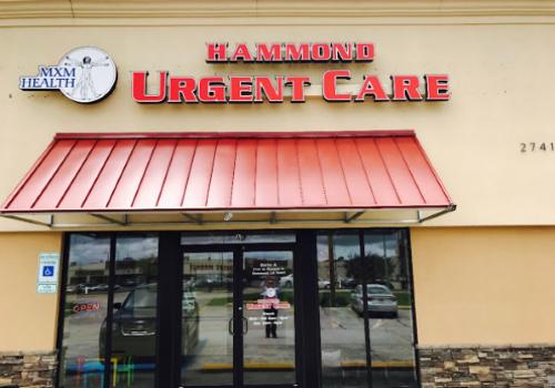 Maxem Health Urgent Care (Hammond, LA) - #0