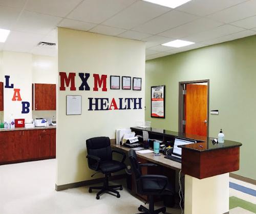 Maxem Health Urgent Care - Hammond - Urgent Care Solv in Hammond, LA