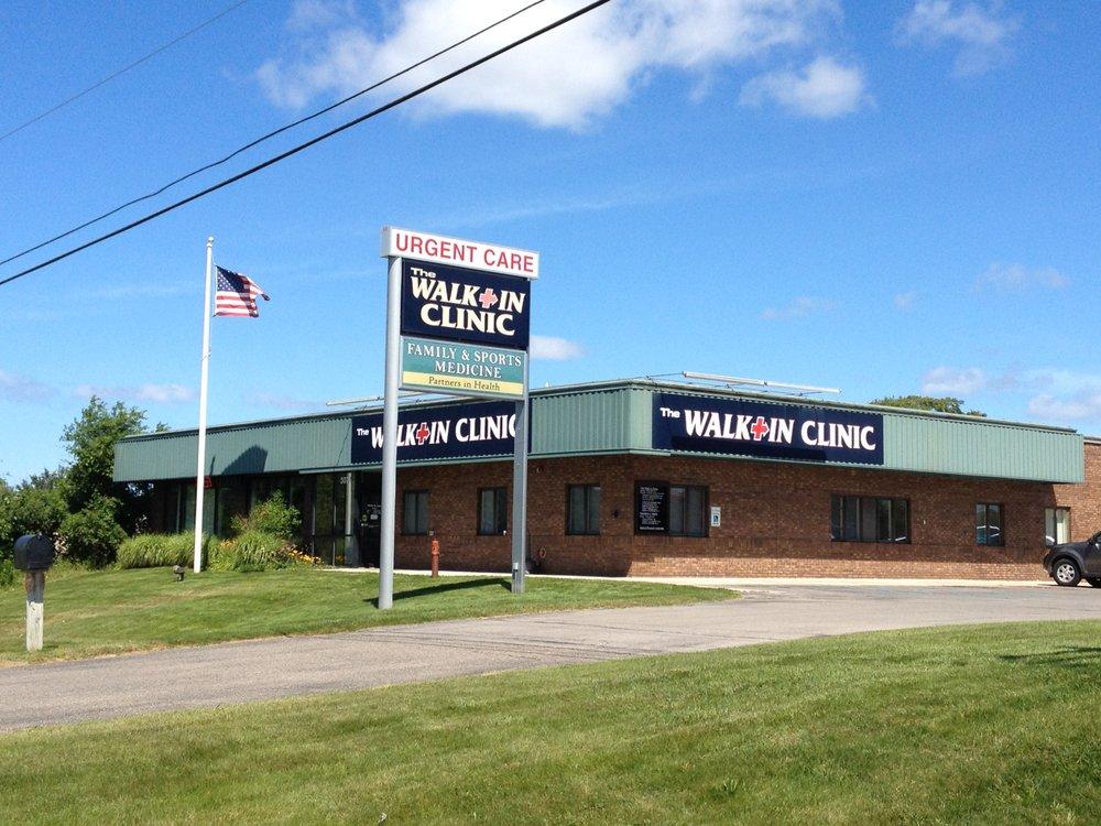 The Walk-in Clinic - Urgent Care Solv in Traverse City, MI