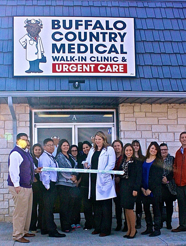 Buffalo Country Medical - Urgent Care Solv in Mcalester, OK