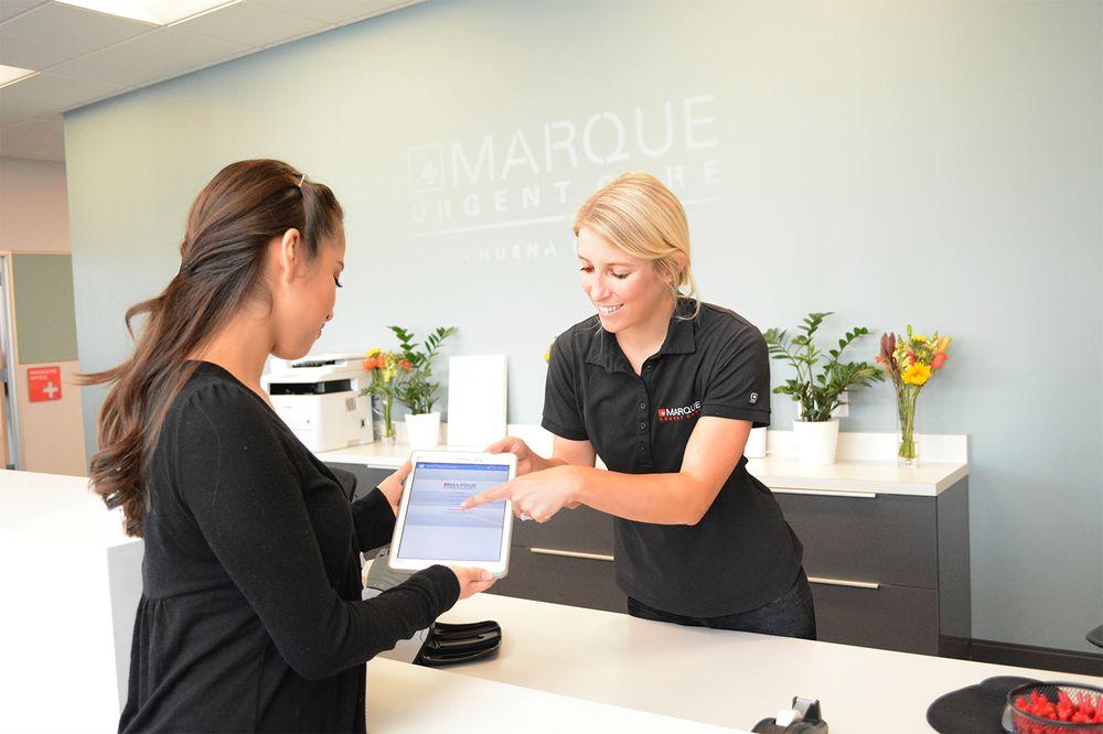 Marque Urgent Care (Mission Viejo, CA) - #0
