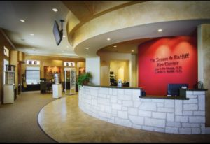 De Grasse & Ratliff Eye Center (Benbrook, TX) - #0