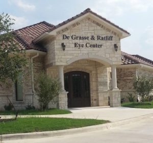 De Grasse & Ratliff Eye Center - Optometrist Solv in Benbrook, TX