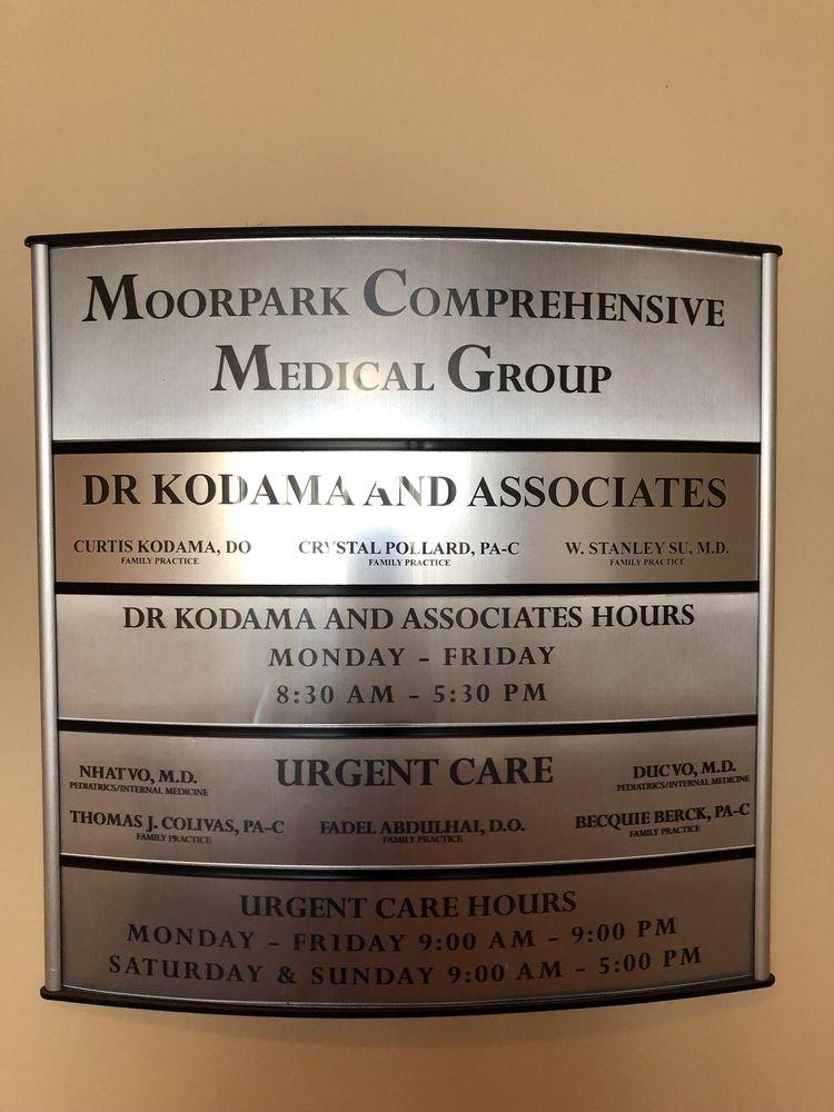 Photo for Moorpark Urgent Care , (Moorpark, CA)