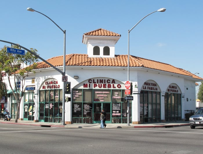 Clinica Mi Pueblo - Urgent Care Solv in Huntington Park, CA