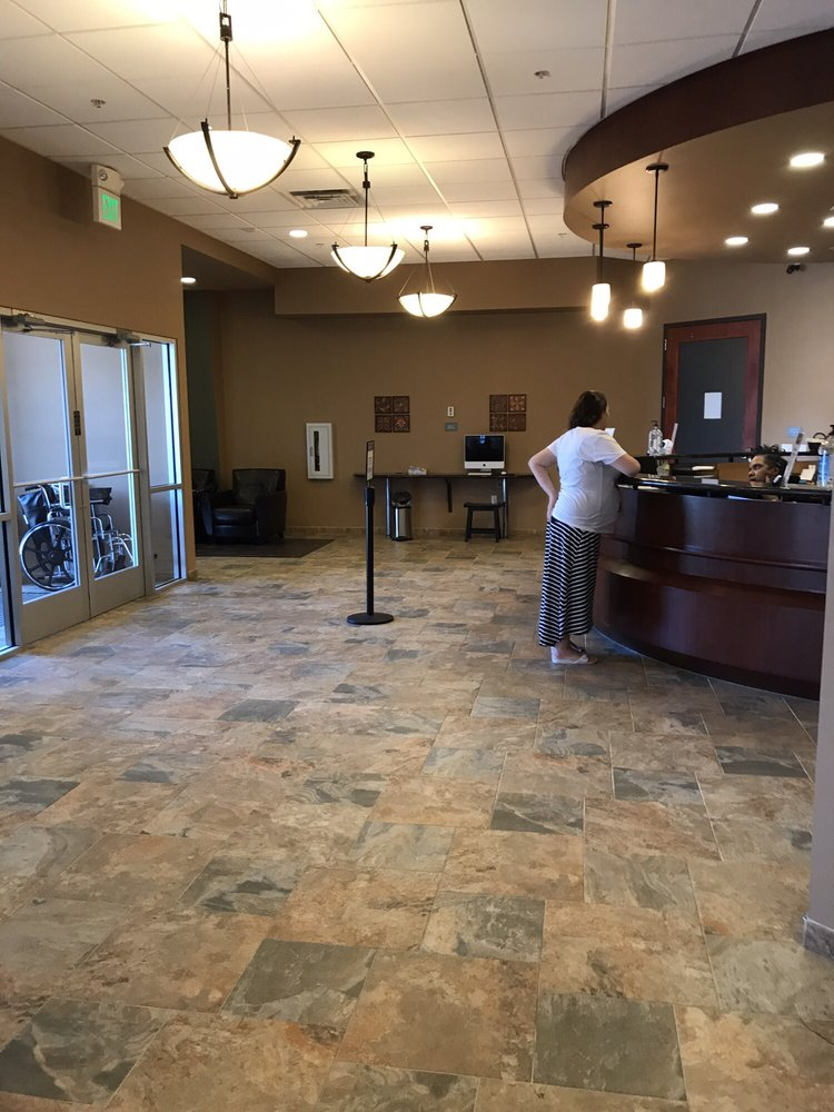 OnPoint Urgent Care (Aurora, CO) - #0