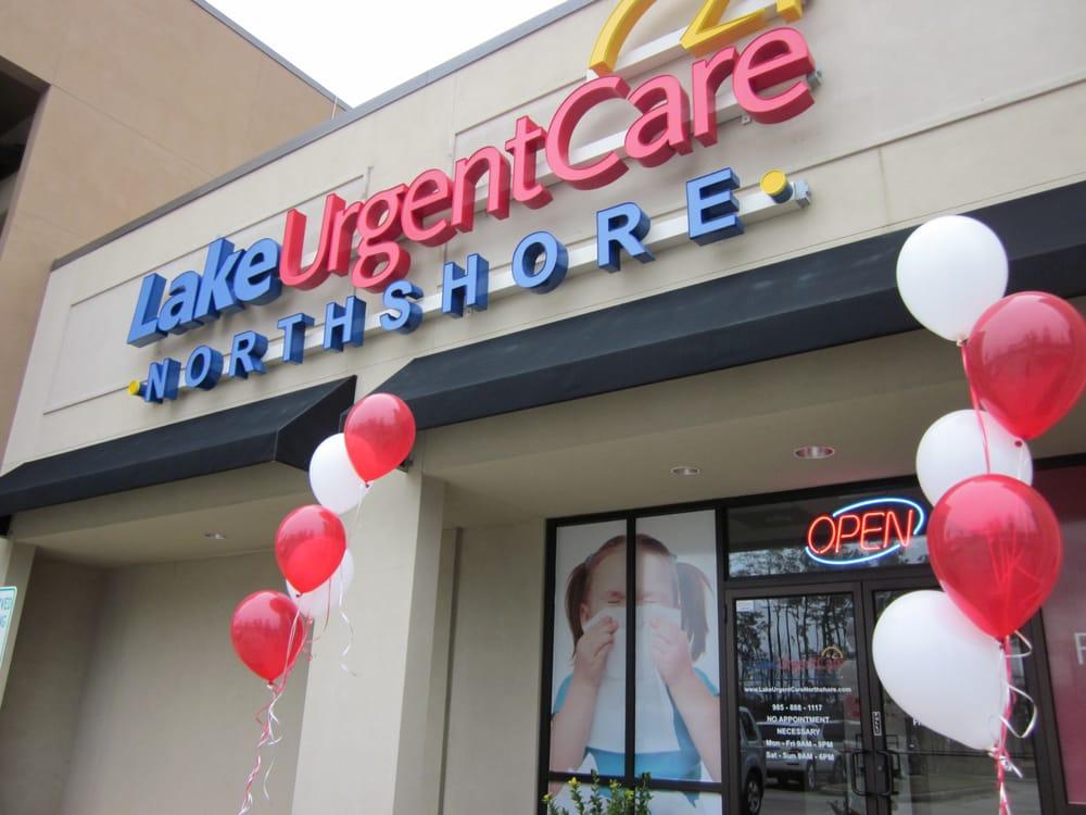 LCMC Health Urgent Care (Covington, LA) - #0