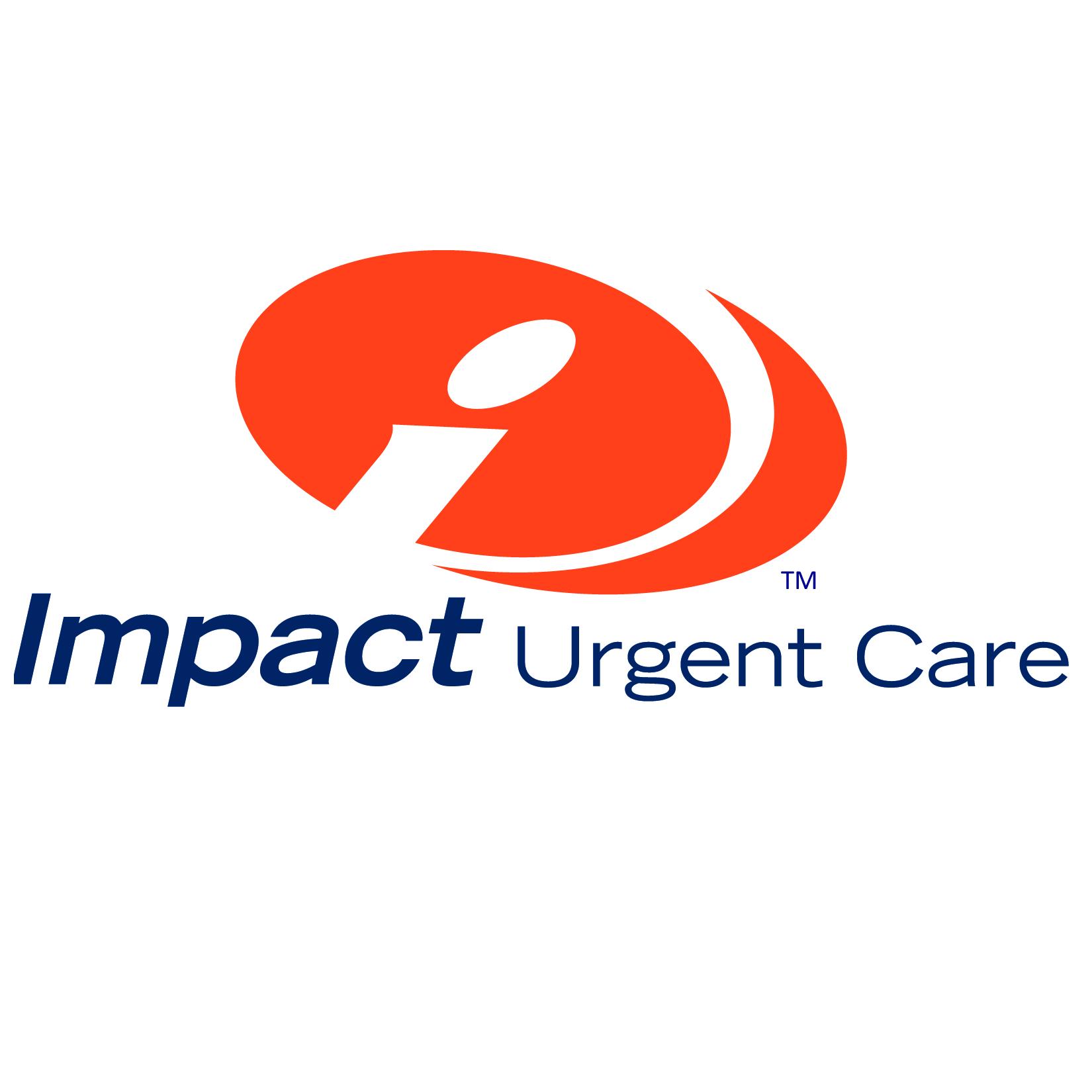 Impact Urgent Care - CLOSED Logo