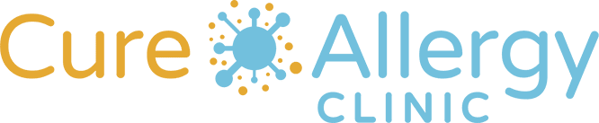 Cure Allergy Clinic - Allergy/Asthma/Sinus Clinic Logo