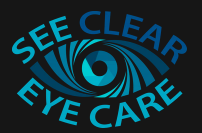 See Clear Eye Care Logo