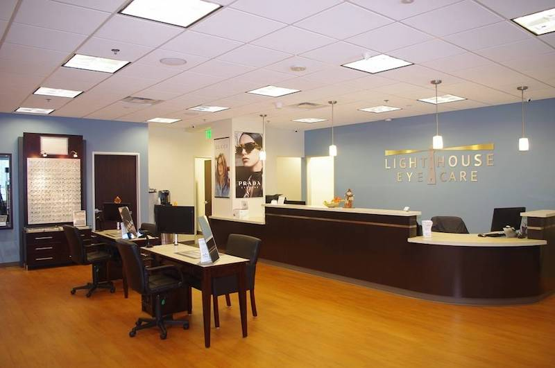 Lighthouse Eye Care (Plano, TX) - #0