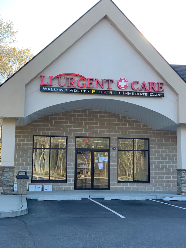 LI Urgent Care - Manorville - Urgent Care Solv in Manorville, NY