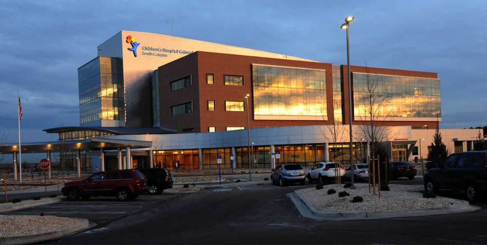 Children's Hospital Colorado Urgent Care - Highlands Ranch - Urgent Care Solv in Highlands Ranch, CO