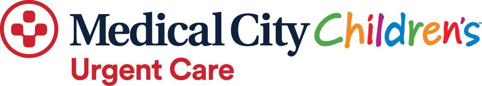Medical City Children's Hospital Urgent Care Allen - Allen Logo