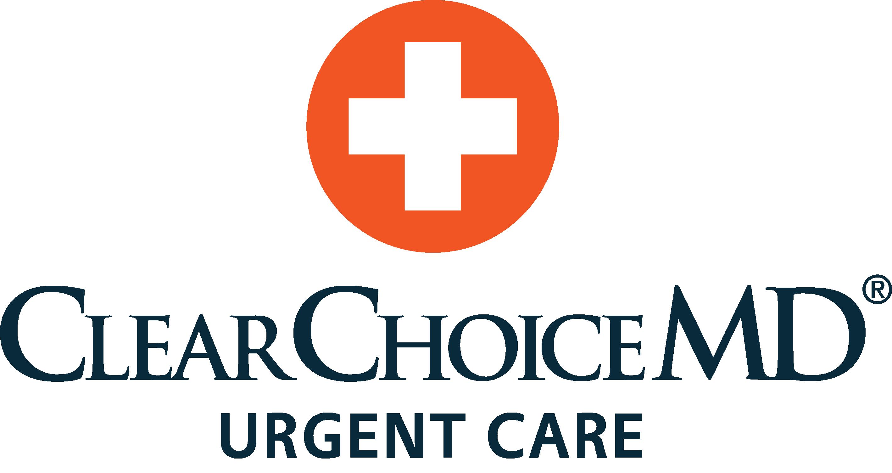 ClearChoiceMD Urgent Care - Rutland, VT Logo