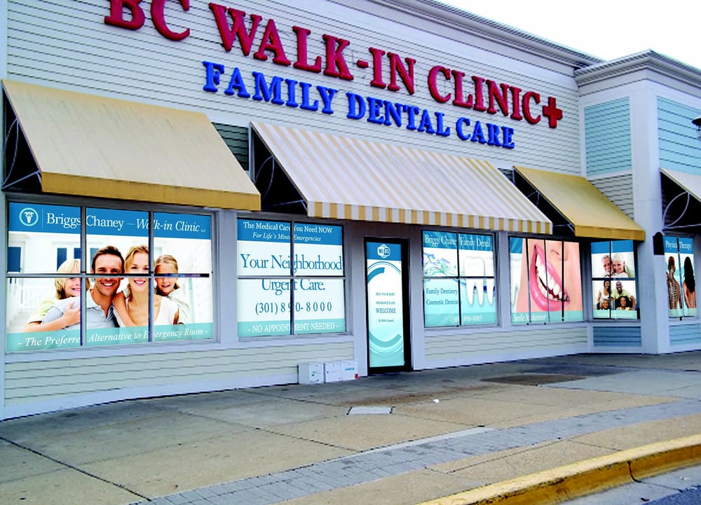 Briggs Chaney Walk In Clinic, LLC - Urgent Care Solv in Silver Spring, MD