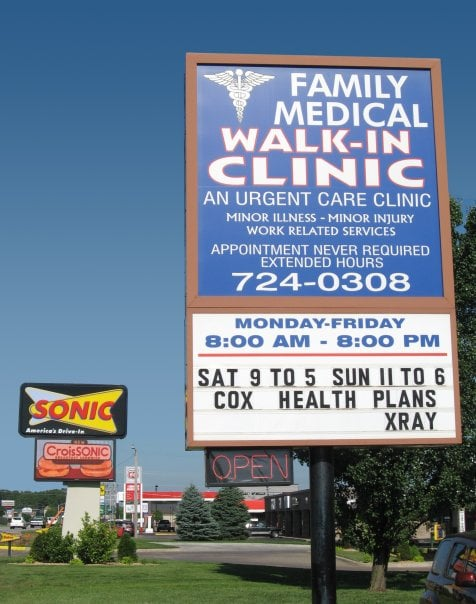 Family Medical Walk In Clinic Book Online Urgent Care In Nixa