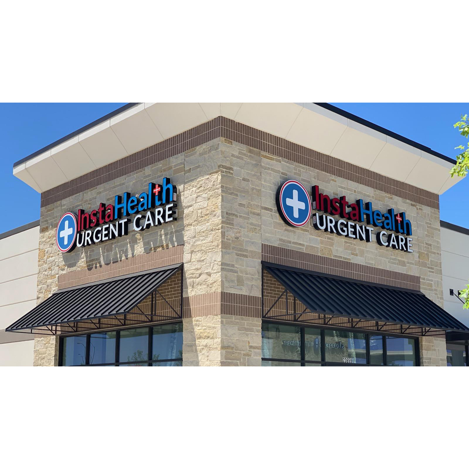 InstaHealth Urgent Care (Katy, TX) - #0