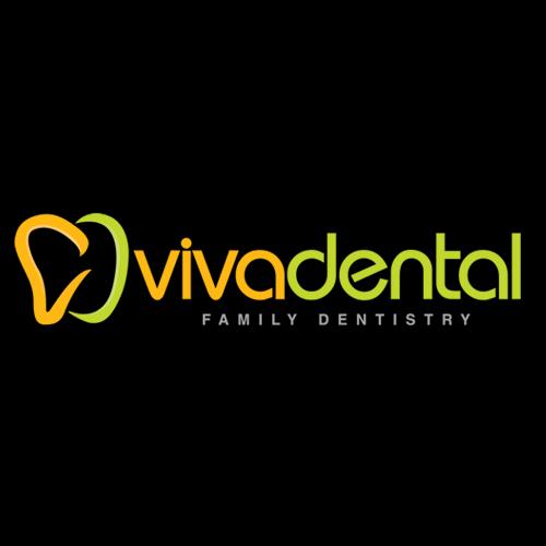 Viva Dental - Richardson Logo