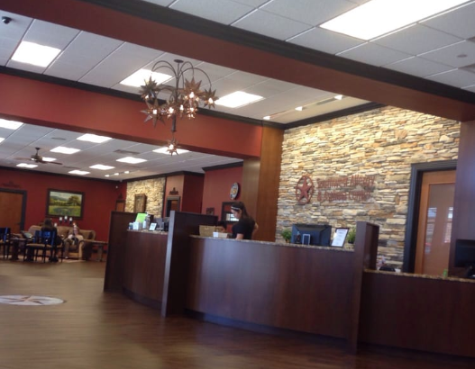 Southwest Allergy & Asthma Center (Plano, TX) - #0
