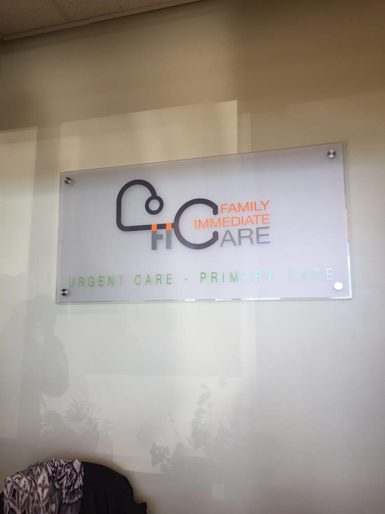 Family Immediate Care - Urgent Care Solv in Herndon, VA