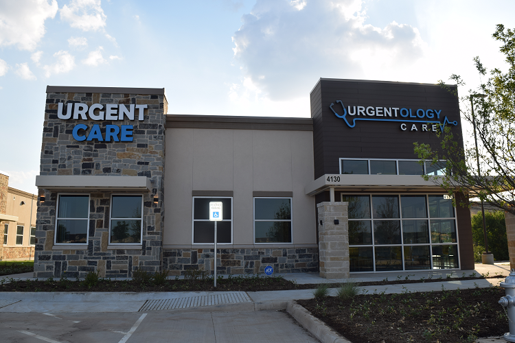 Urgentology Care - Viridian Medical Park - Urgent Care Solv in Arlington, TX