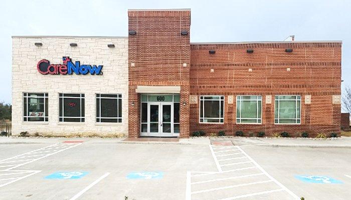 CareNow Urgent Care - Rockwall (Rockwall, TX) - #0