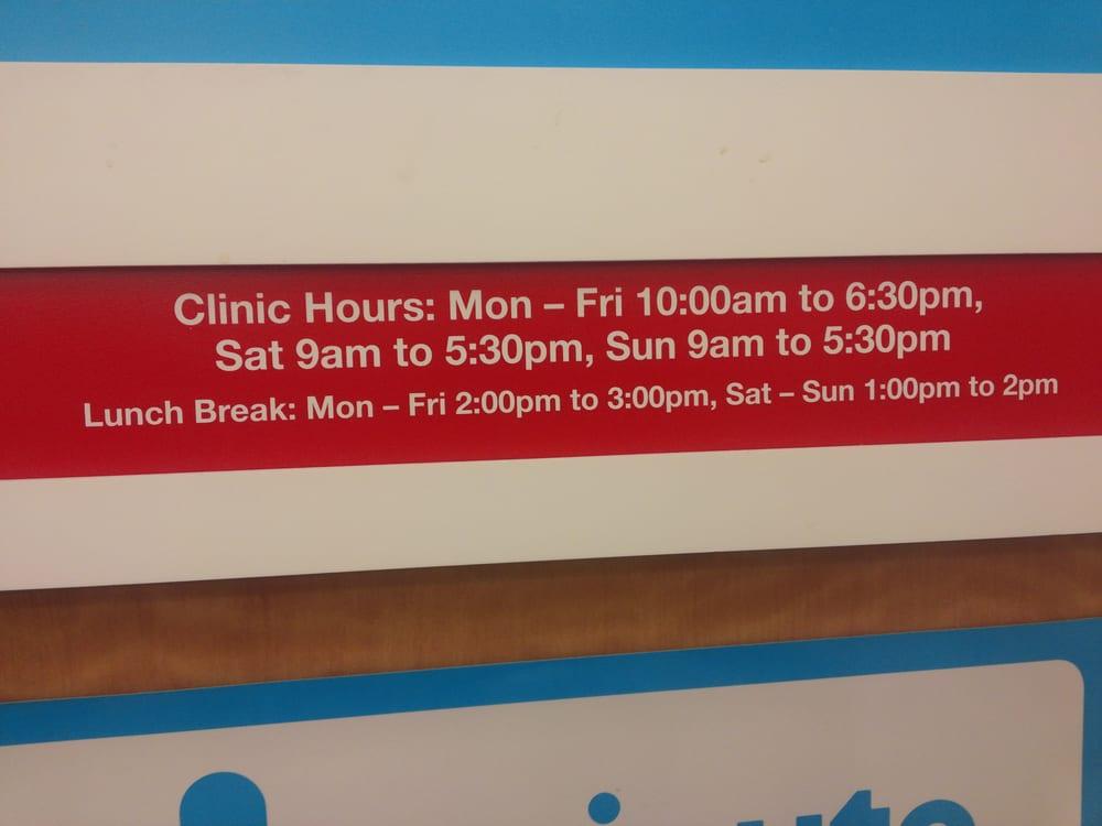 CVS MinuteClinic - Urgent Care Solv in Santa Clarita, CA