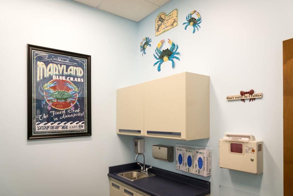 PM Pediatrics - Urgent Care Solv in Annapolis, MD