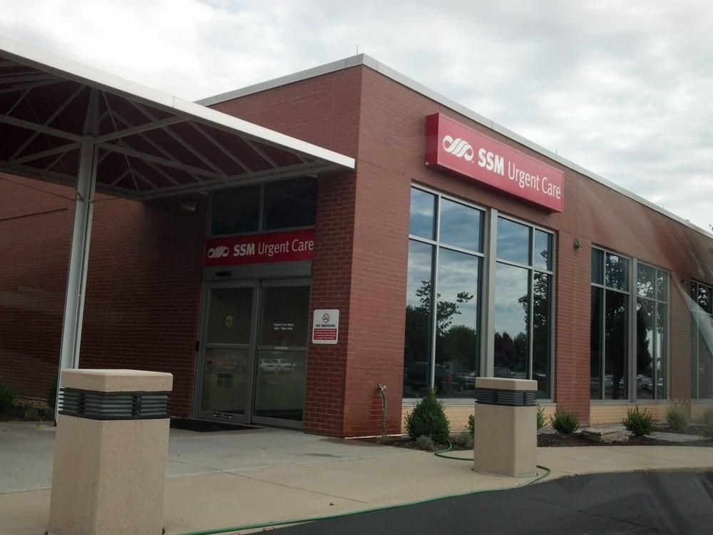 SSM Urgent Care - Urgent Care Solv in Saint Charles, MO