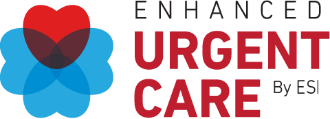 Enhanced Urgent Care By ESI - Testing Logo