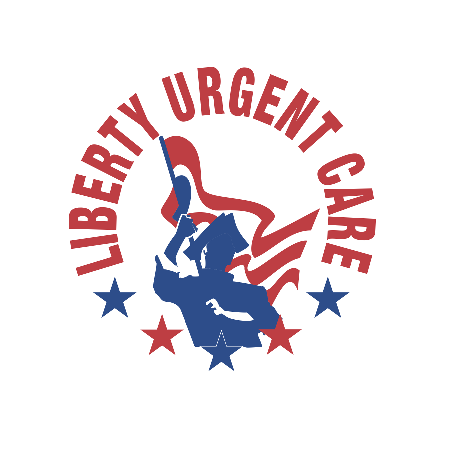 Liberty Urgent Care Logo