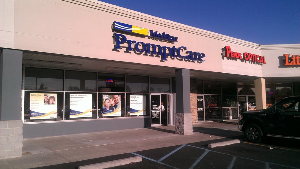 MedStar PromptCare - Towson - Urgent Care Solv in Baltimore, MD