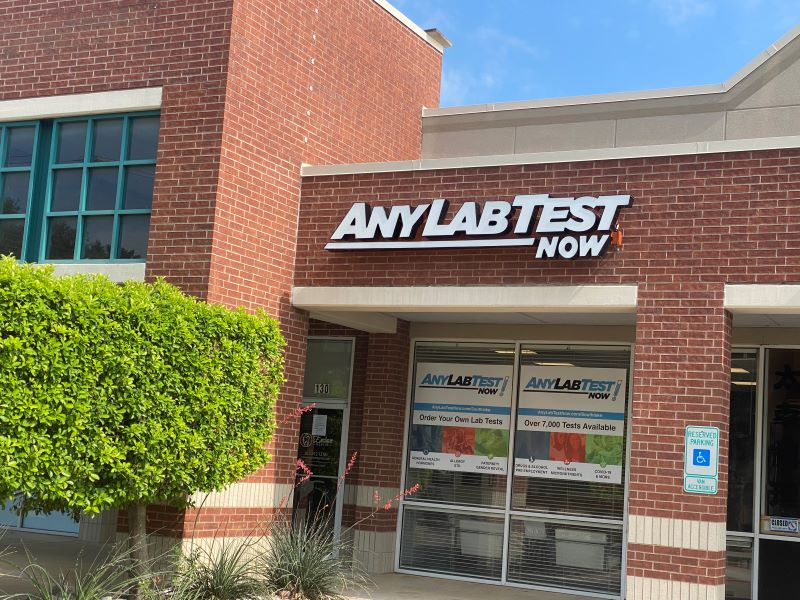Any Lab Test Now - Southlake - Urgent Care Solv in Southlake, TX