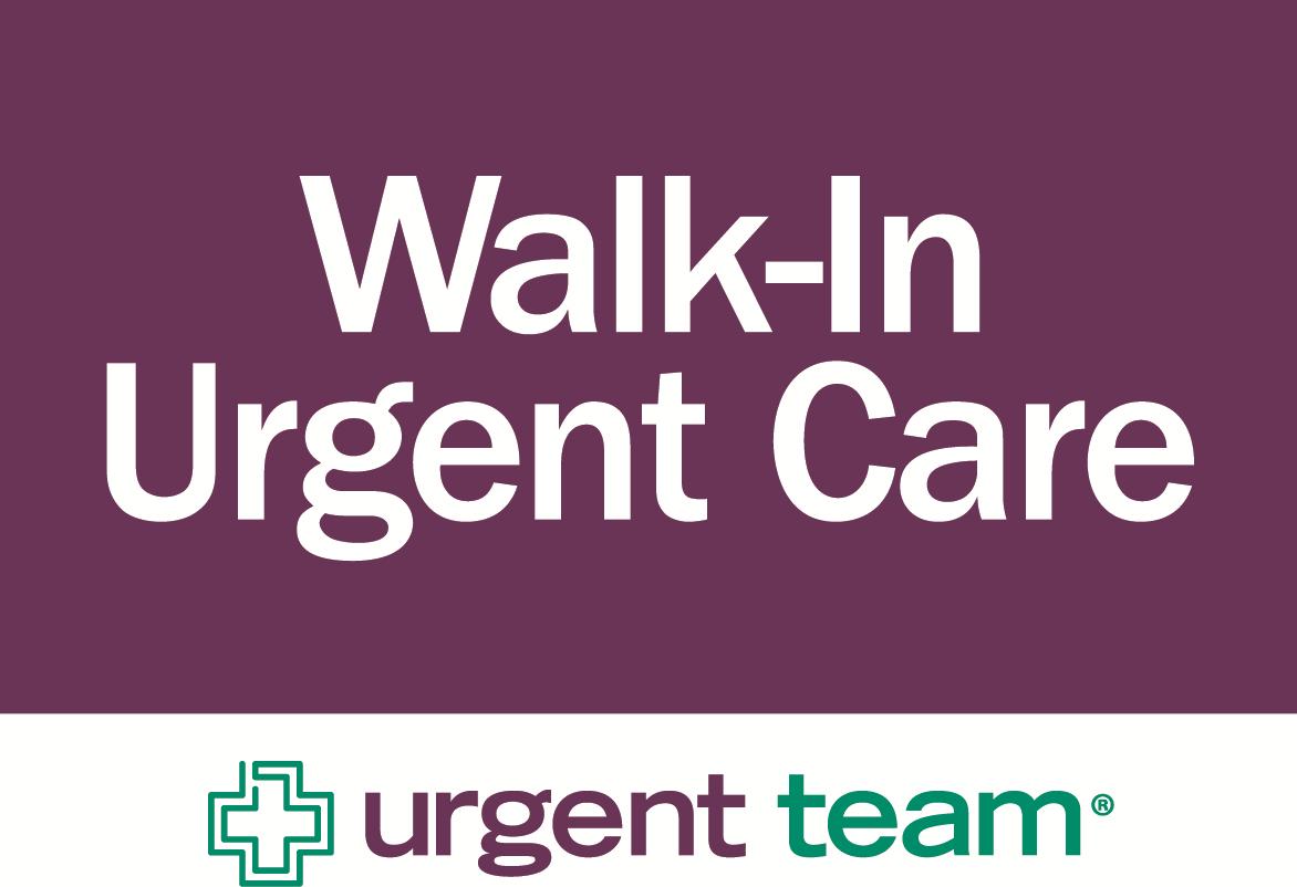 Urgent Team - Springfield Logo