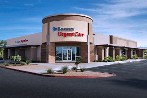 Banner Urgent Care (Gilbert, AZ) - #0