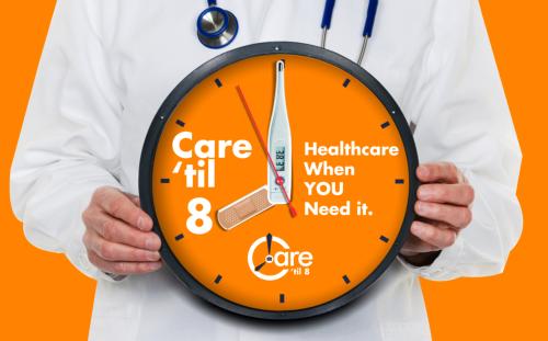 NorthBay Care 'til 8 Urgent Care (Vacaville, CA) - #0
