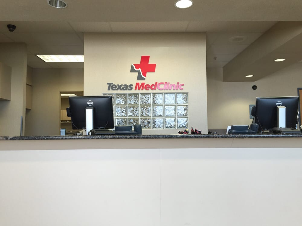 Photo for Texas MedClinic , (Round Rock, TX)