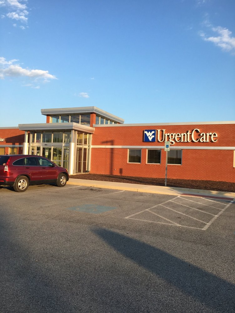 University Urgent Care - Urgent Care Solv in Charles Town, WV