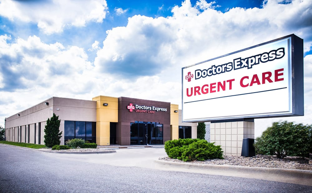 AFC Urgent Care (Wichita, KS) - #0