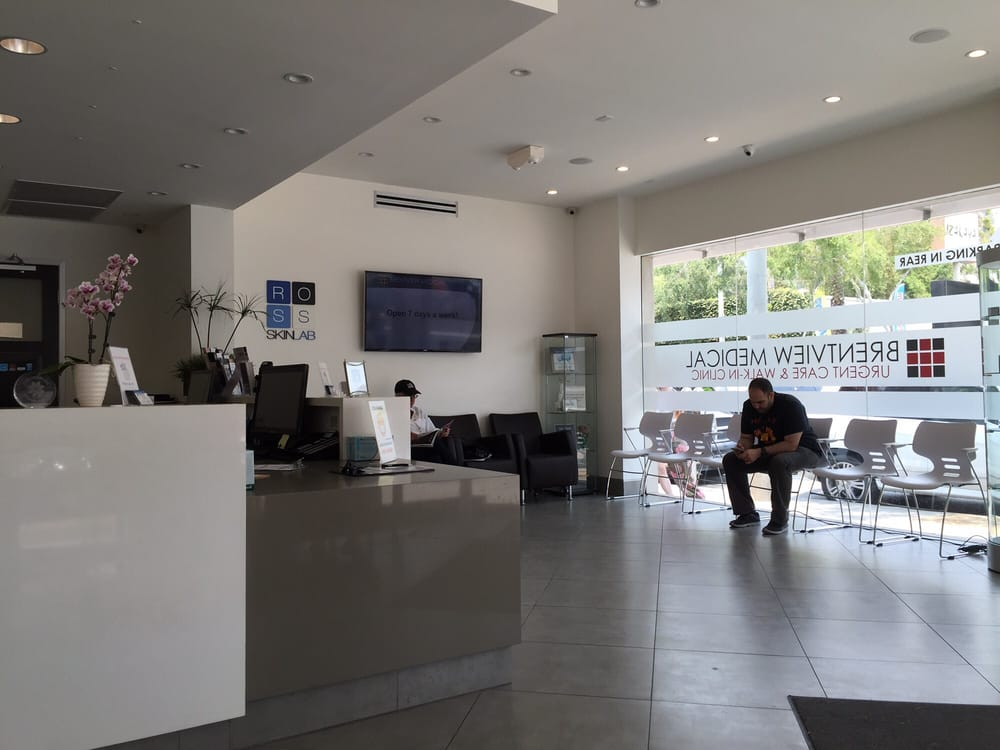 Brentview Medical Urgent Care (West Hollywood, CA) - #0