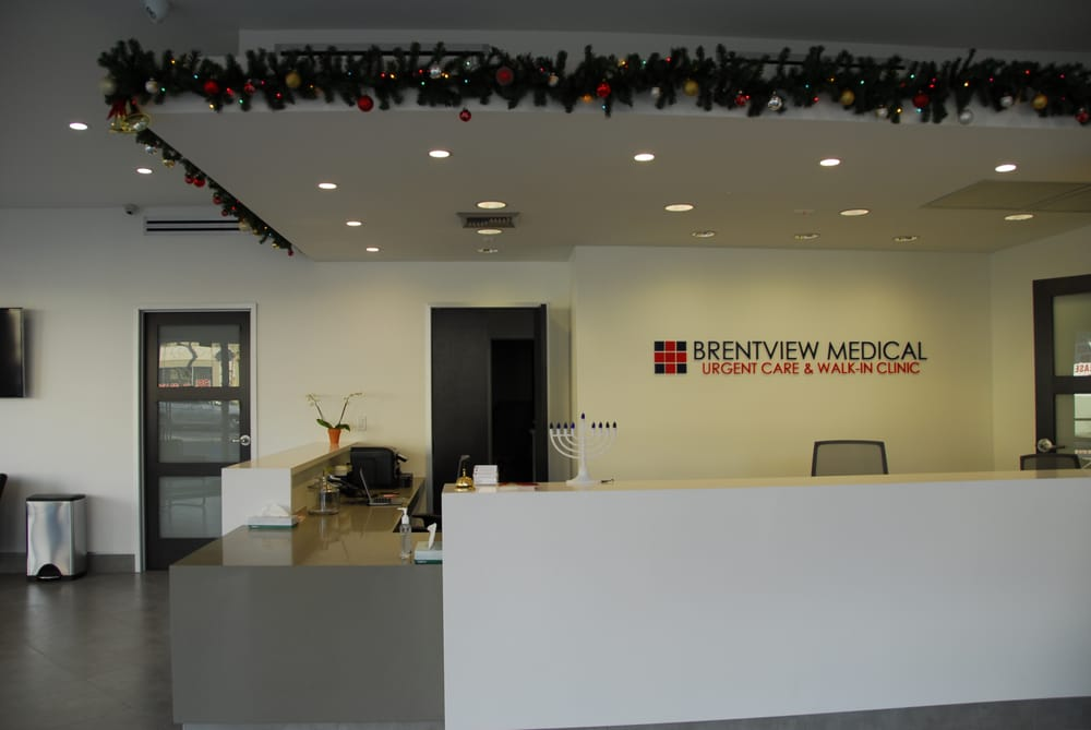Brentview Medical Urgent Care - Urgent Care Solv in West Hollywood, CA