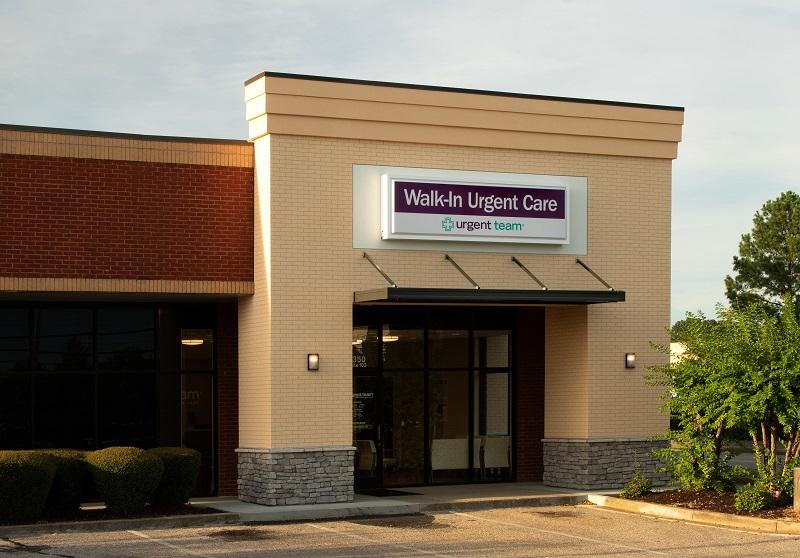 Urgent Team - Bartlett - Urgent Care Solv in Bartlett, TN