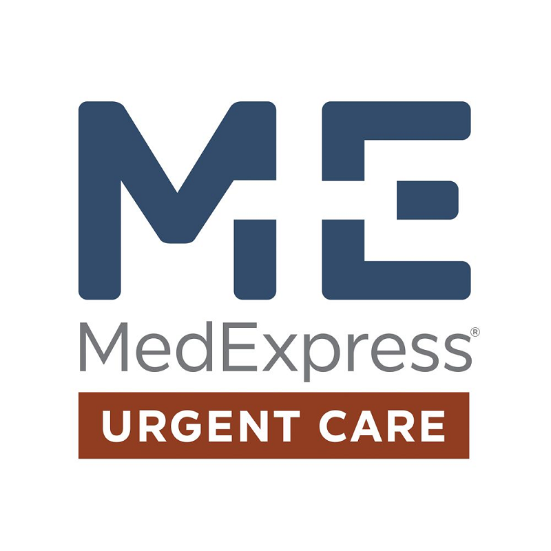 MedExpress Urgent Care - Dallas Logo