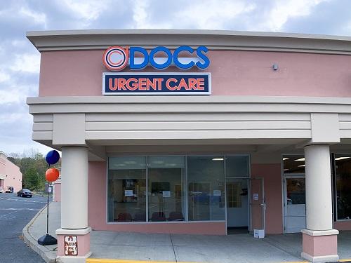 DOCS Urgent Care - Danbury - Urgent Care Solv in Danbury, CT