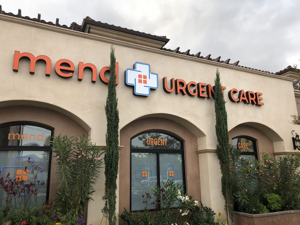 Mend Urgent Care- Burbank - Urgent Care Solv in Burbank, CA
