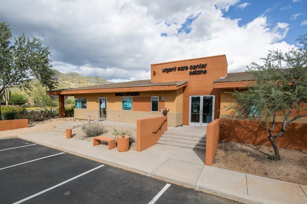 Edicine - Urgent Care Solv in Scottsdale, AZ