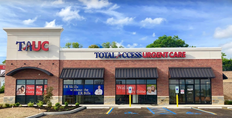 Total Access Urgent Care (Wentzville, MO) - #0