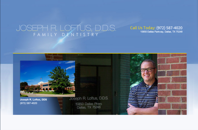 Loftus Family Dentistry - Book Online - Dentist in Dallas
